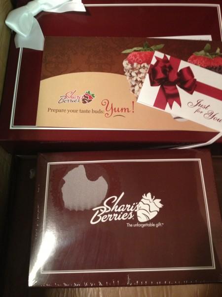 Red Envelopes Shari's Berries 2