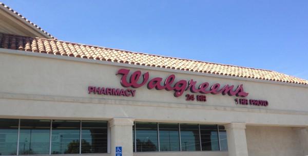 Walgreens Grab n Go 11