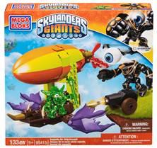 MegaBloks Skylander Giants