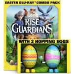 Rise of the Guardians Easter Pack