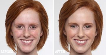 TEMPTU Airbrush makeup