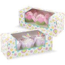 Wilton Garden Flower Specialty Box