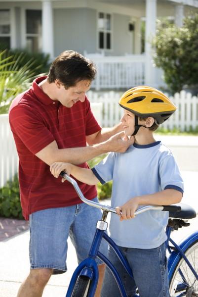 Master Lock Bike Safety