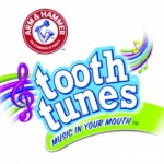 ARM HAMMER Tooth Tunes Logo