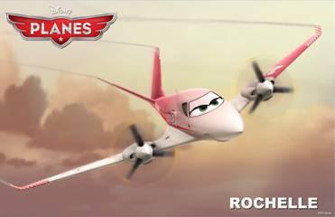 Disney's Planes 2