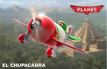Disney's Planes 3