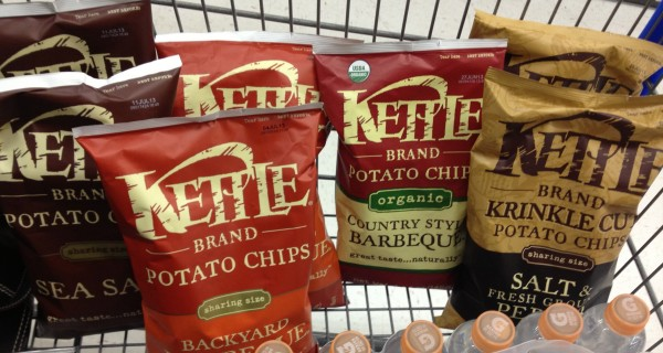 Kettle Chips 5