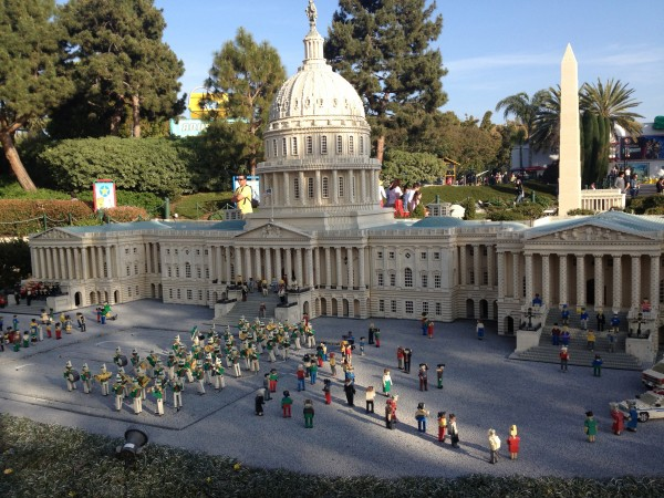 LEGOLAND CALIFORNIA 7