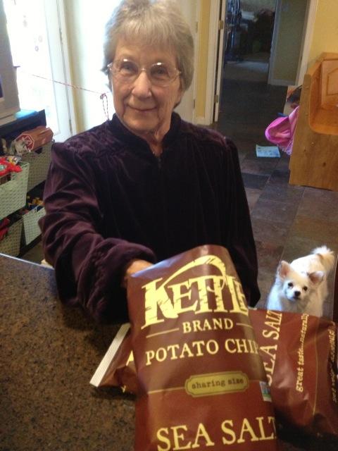 Kettle Chips 3