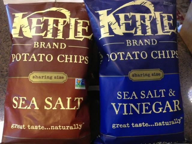 Kettle Chips 4