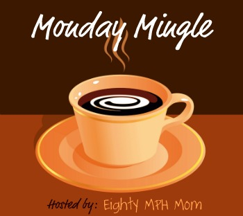Monday Mingle Widget