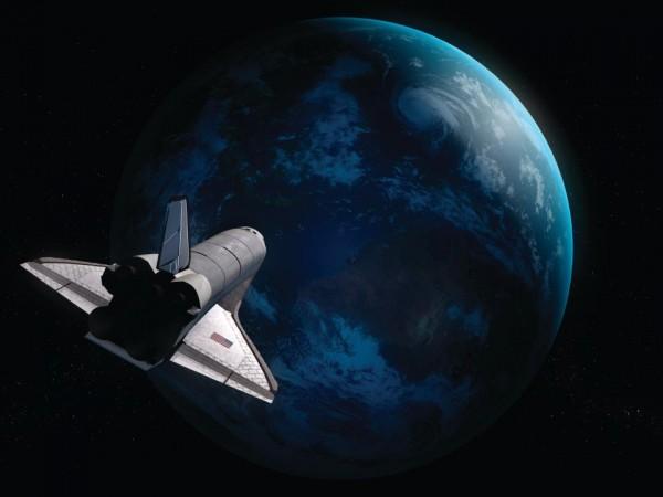 Airocide NASA