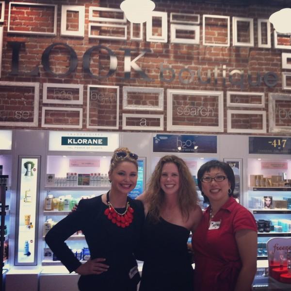 San Francisco Walgreens Flagship Store Grand Opening 7