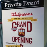 San Francisco Walgreens Flagship Grand Opening 1