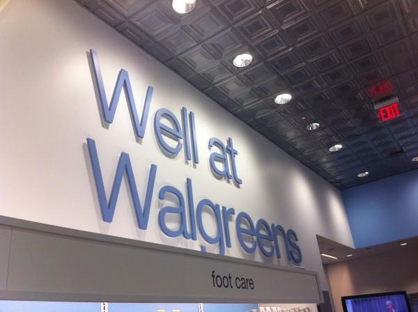 San Francisco Walgreens Flagship Grand Opening 5