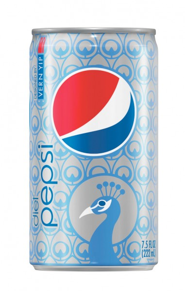 Vern Yip Diet Pepsi
