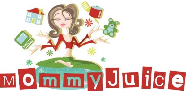 MommyJuice Wines