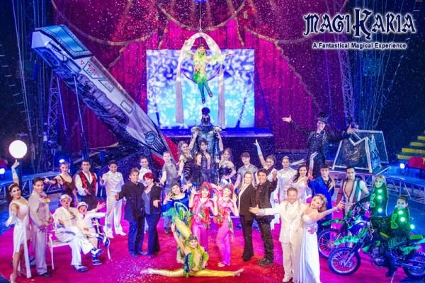 Circus Vargas 4