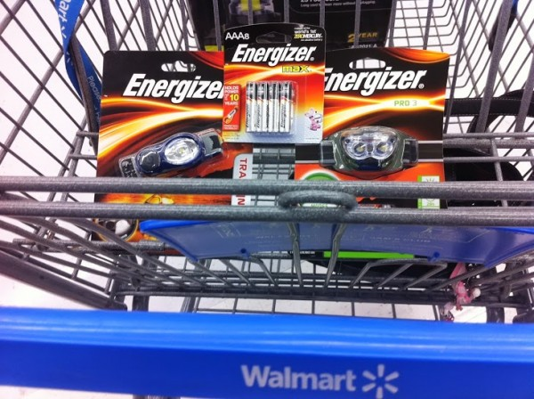 Energizer Headlights 3