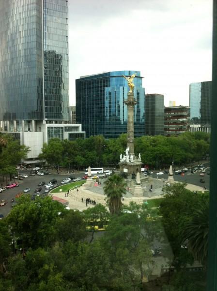 Mexico City 7