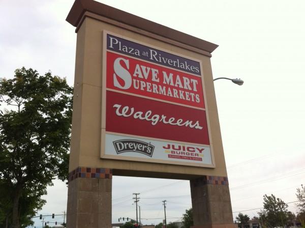 Save Mart Super Markets