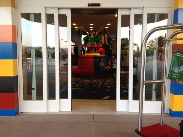 Legoland Hotel 5