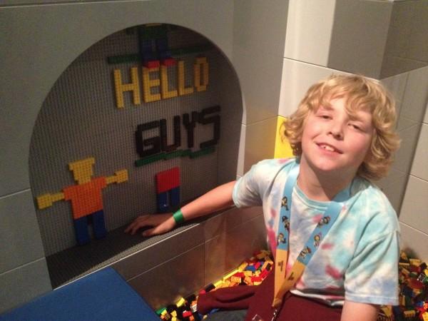 Legoland hotel 31