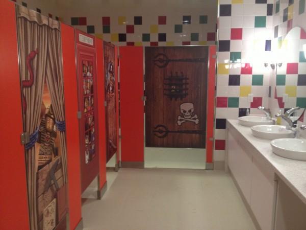 Legoland hotel 46