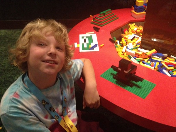 Legoland hotel 36
