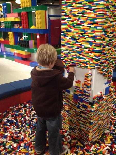 Legoland Hotel 7