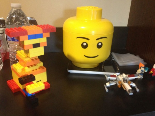 Legoland Hotel 24