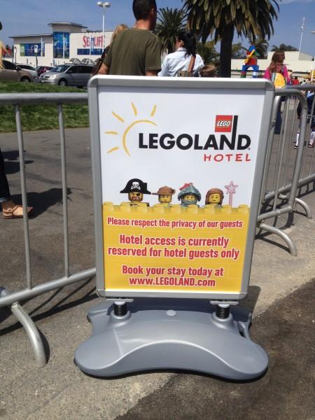 Legoland hotel 49