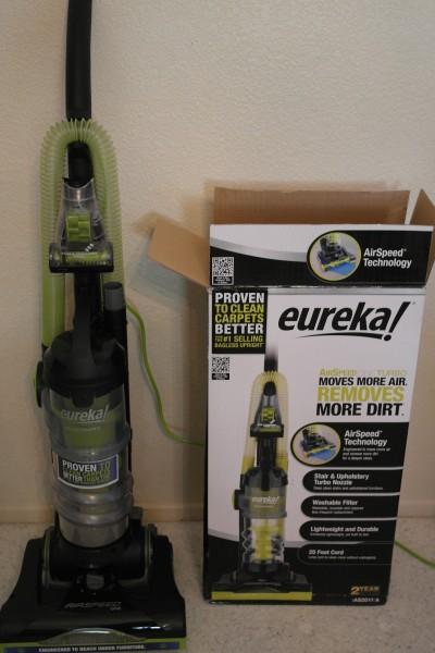 Eureka AirSpeed One Vacuum 1