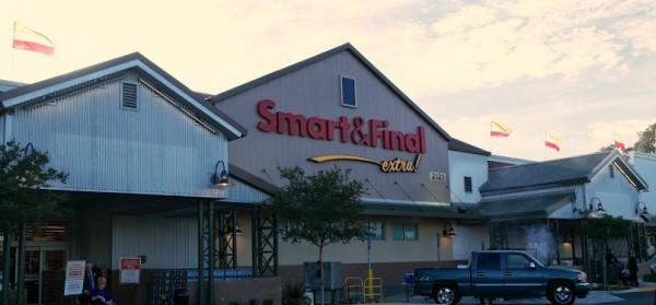 Smart & Final Paso Robles