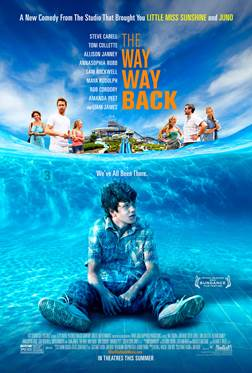 The Way Way Back Logo