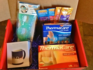 Thermacare 1