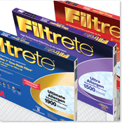 Filtrete Images