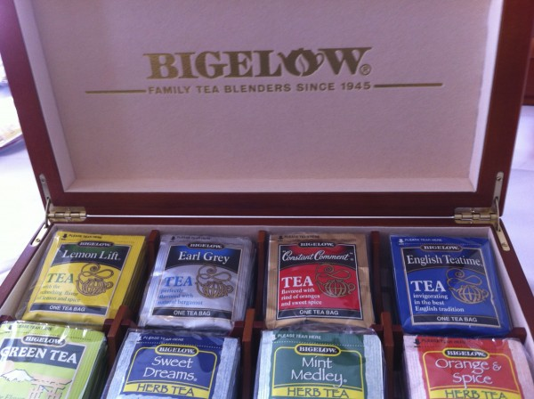 Bigelow Tea + Charleston 2013 7