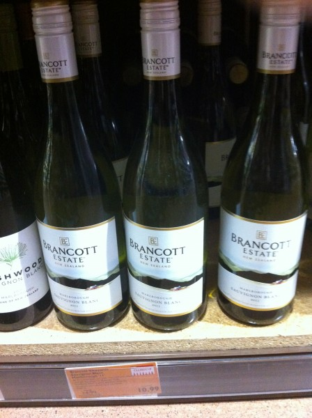 Brancott Estate Wines 7