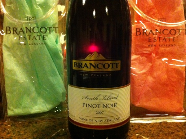 Brancott Estate Wines 2