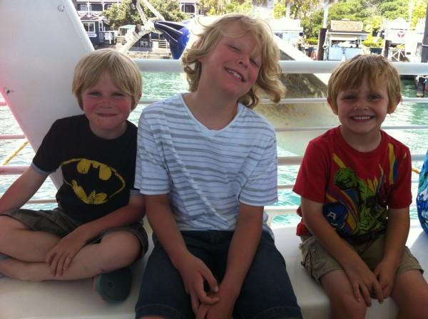 Discover Boating Maui 1