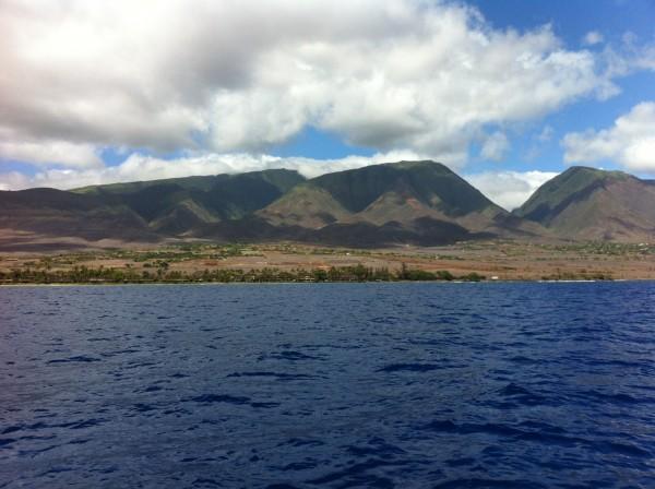 Discover Boating Maui 3