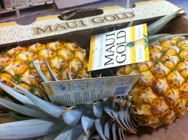 Maui Pineapple Tour 14