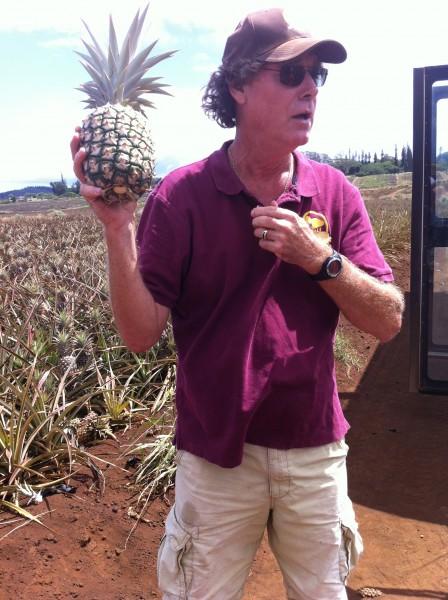 Maui Pineapple Tour 23