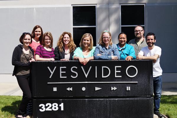 YesVideo Bloggers