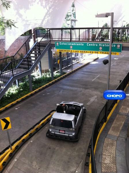 KidZania in Mexico City 22