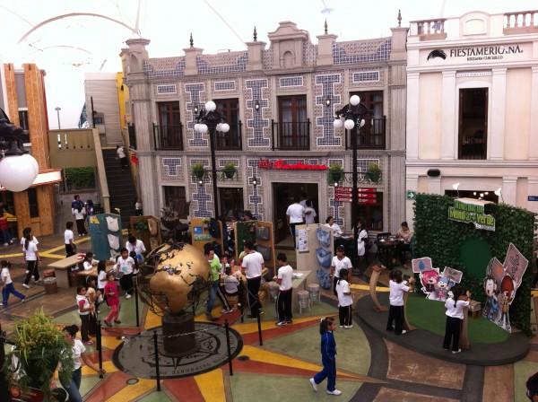 KidZania in Mexico City 23