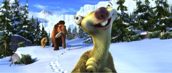 Ice Age Pic 2