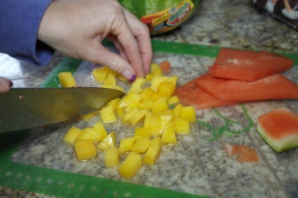 Lucky Watermelon Salsa Recipe 5