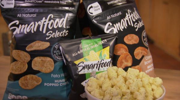 Smart Foods Recipe 5